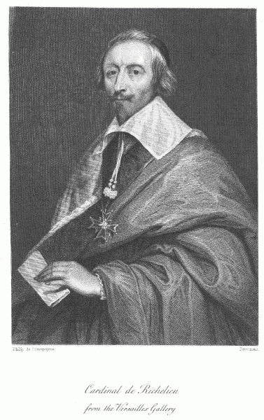cardinal richelieu statesman or tyrant discuss essay James vi & i and the foreign diplomats to the court of st james: 1603 - 1625 download james vi & i and the foreign diplomats to the court of st james: 1603.