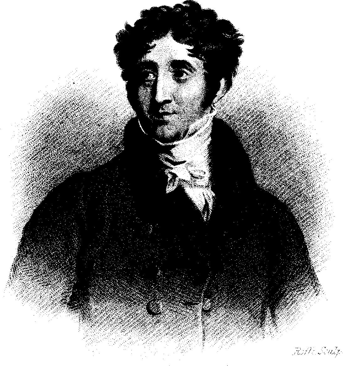 Thomas Campbell esq