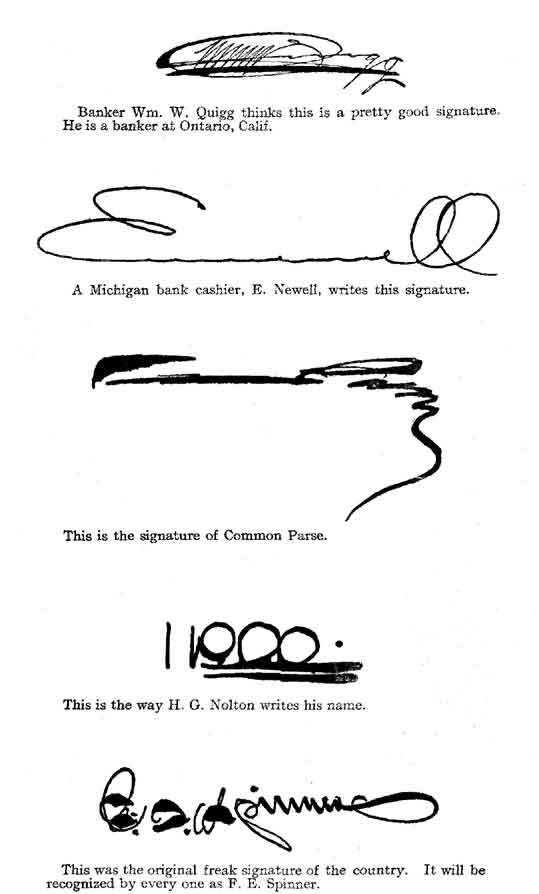 1000+ images about Handwriting, signatures, and ...