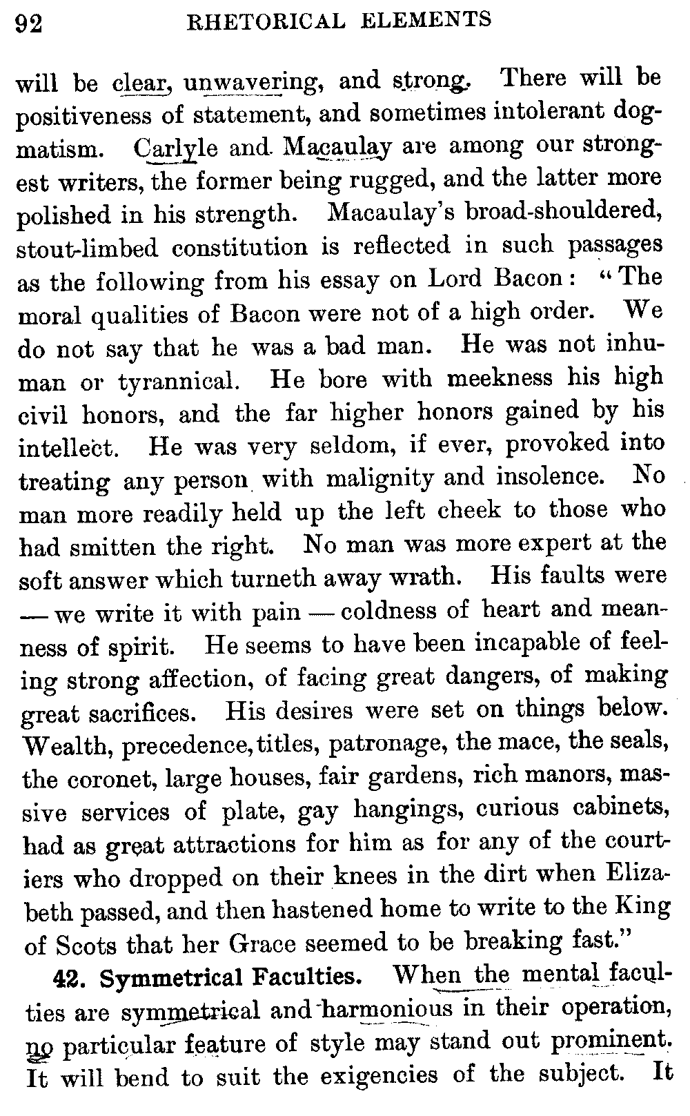 essay thomas macaulay Note: citations are based on reference standards however, formatting rules can vary widely between applications and fields of interest or study the specific requirements or preferences of your reviewing publisher, classroom teacher, institution or organization should be applied.