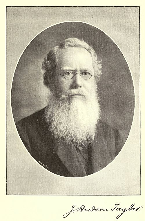 hudson taylor Hudson taylor was born in yorkshire, england on may 21, 1832 his father was a chemist, but taylor was dedicated to reaching china with the good news.
