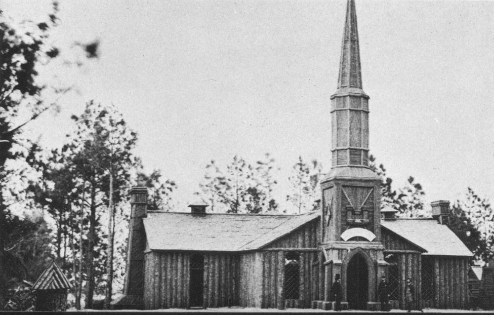 Civil Engineering Churches : The project gutenberg ebook of civil war centennial
