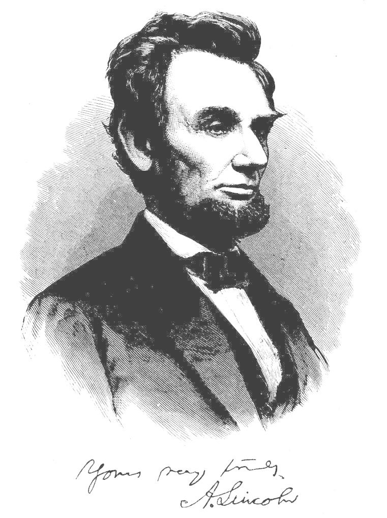 an introduction to the life of abraham lincoln The early life of abraham lincoln - the early life of abraham lincoln his life nicholas geehan introduction abraham lincoln the life of abraham lincoln.
