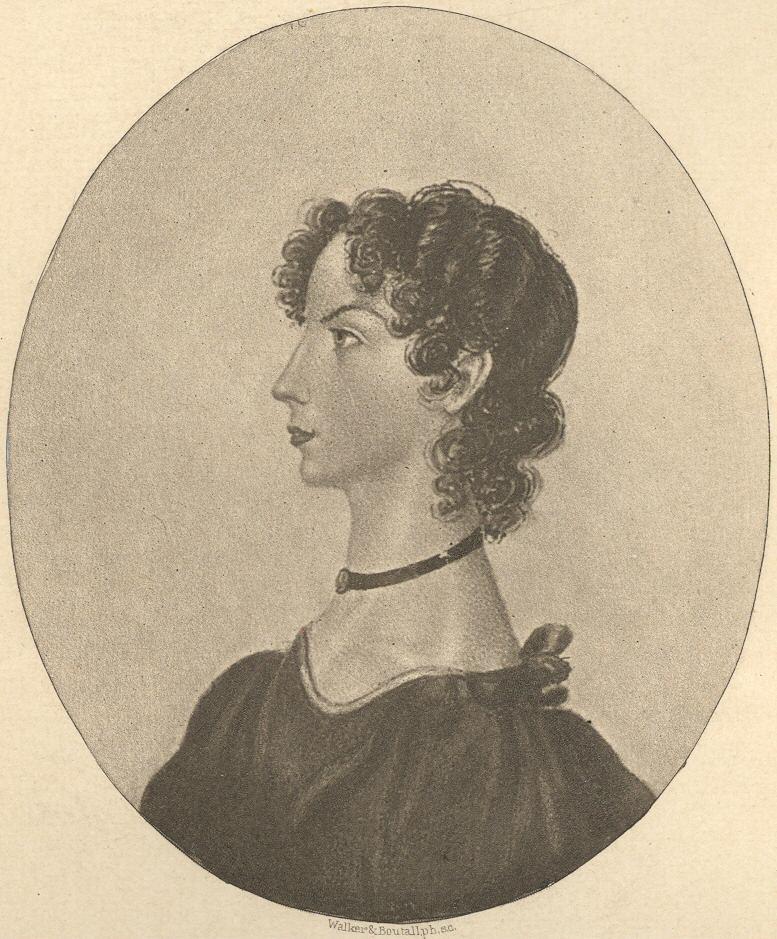 Anne Bronte gutenberg