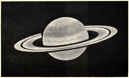 how to draw a realistic saturn