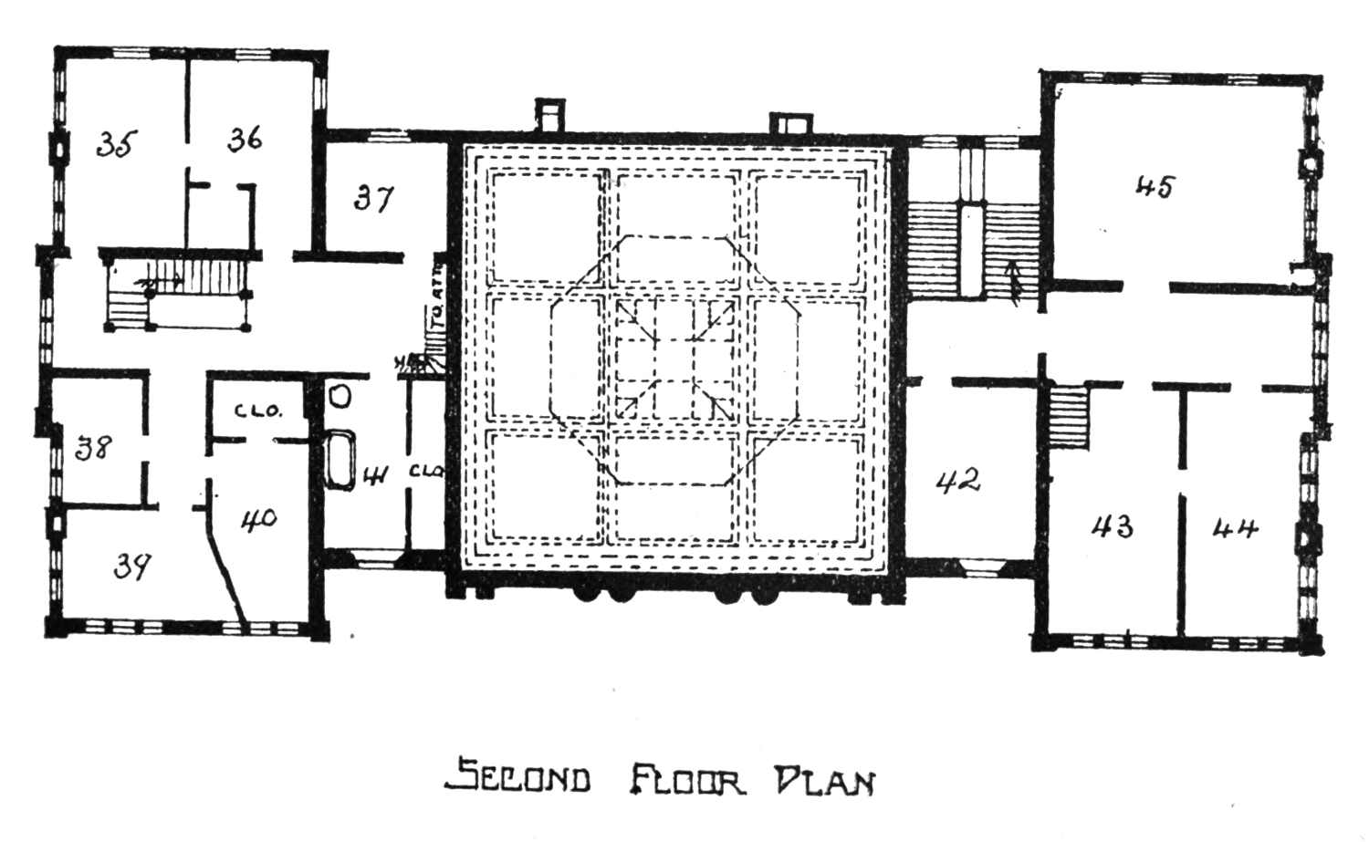 2078 Square Feet 4 Bedroom 3 Bathroom 1 Garage Modern 38303 additionally Hobbit House 2 moreover Earthbagplans wordpress also Royal Courts Of Justice Floor Plan together with Round House Plans. on cabin yurt homes