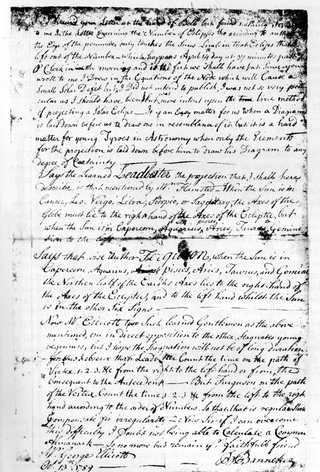 benjamin banneker letter to thomas jefferson the project gutenberg ebook of early american scientific 20578 | i035