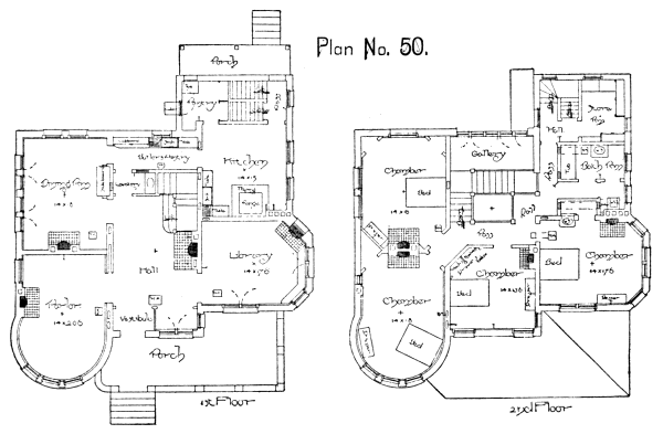 House plans conservatory   House plan