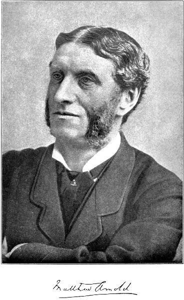 """The Stigma of Its Present Name"": Matthew Arnold's Scripts of State"