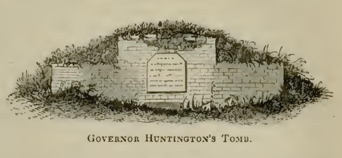The pictorial field book of the revolution volume ii by benson j the tomb is somewhat dilapidated and the ground overgrown with brambles in the southern portion of the cemetery separated from the others by a stone fandeluxe Image collections